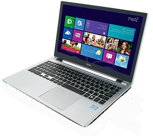 Wymiana klawiatury w laptopie