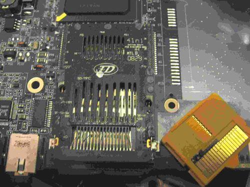 Najczęstsze usterki laptopów Toshiba Satellite P